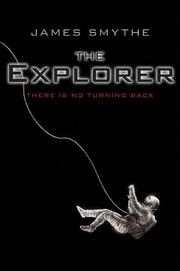 Book Cover for THE EXPLORER