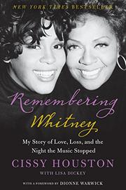 REMEMBERING WHITNEY by Cissy Houston
