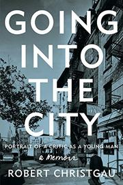 GOING INTO THE CITY by Robert Christgau