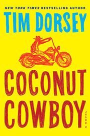 COCONUT COWBOY by Tim Dorsey