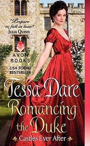 ROMANCING THE DUKE by Tessa Dare