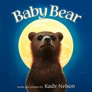 BABY BEAR by Kadir Nelson