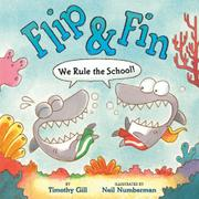 FLIP & FIN by Timothy Gill