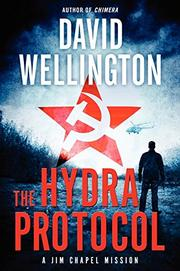 THE HYDRA PROTOCOL by David Wellington