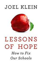 LESSONS OF HOPE by Joel Klein