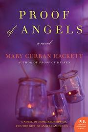PROOF OF ANGELS by Mary Curran Hackett