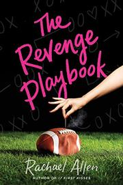 THE REVENGE PLAYBOOK by Rachael Allen