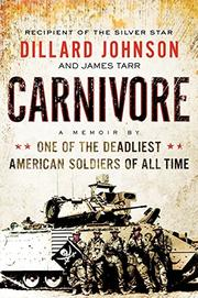 CARNIVORE by Dillard Johnson