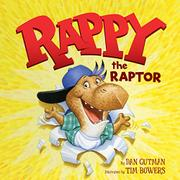 RAPPY THE RAPTOR by Dan Gutman
