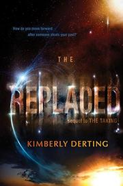 THE REPLACED by Kimberly Derting