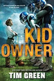 KID OWNER by Tim Green