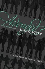 AVENGED by E.E. Cooper