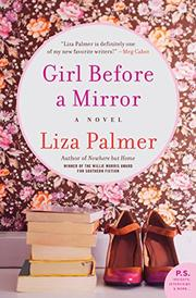 GIRL BEFORE A MIRROR by Liza Palmer