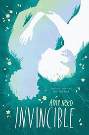 INVINCIBLE by Amy Reed