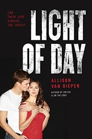 LIGHT OF DAY by Allison van Diepen