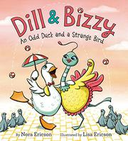 DILL & BIZZY by Nora Ericson