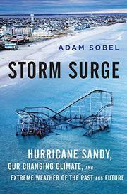 STORM SURGE by Adam Sobel