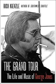 THE GRAND TOUR by Rich Kienzle