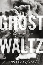 GHOST WALTZ by Ingeborg Day