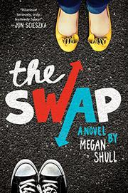 THE SWAP by Megan Shull