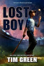LOST BOY by Tim Green