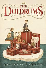 THE DOLDRUMS by Nicholas Gannon