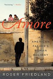 AMORE by Roger Friedland