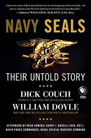 NAVY SEALS by Dick Couch
