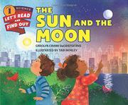 THE SUN AND THE MOON by Carolyn Cinami DeCristofano