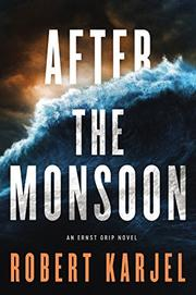 AFTER THE MONSOON by Robert Karjel