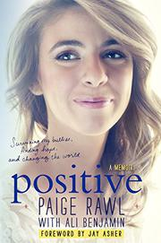 POSITIVE by Paige Rawl