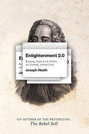 ENLIGHTENMENT 2.0 by Joseph Heath