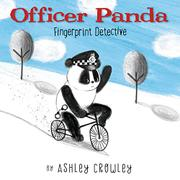 OFFICER PANDA by Ashley Crowley