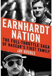EARNHARDT NATION by Jay Busbee