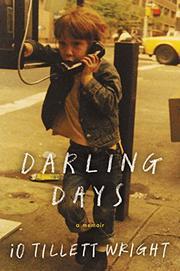 DARLING DAYS by iO Tillett Wright
