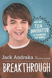 BREAKTHROUGH by Jack Andraka