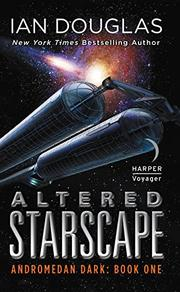 ALTERED STARSCAPE by Ian Douglas
