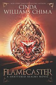 FLAMECASTER by Cinda Williams Chima