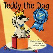 TEDDY THE DOG by Keri Claiborne Boyle