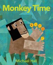 MONKEY TIME by Michael Hall