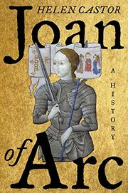 JOAN OF ARC by Helen Castor
