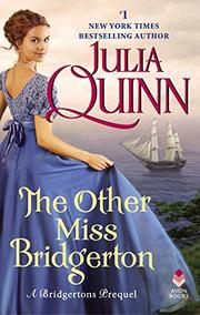 THE OTHER MISS BRIDGERTON by Julia Quinn