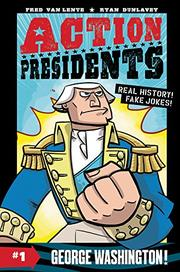GEORGE WASHINGTON by Fred Van Lente