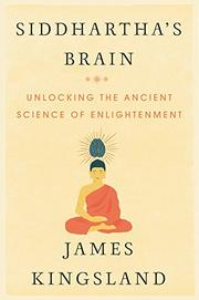 SIDDHARTHA'S BRAIN by James Kingsland