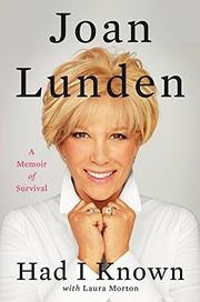 HAD I KNOWN by Joan Lunden