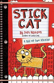 STICK CAT by Tom Watson