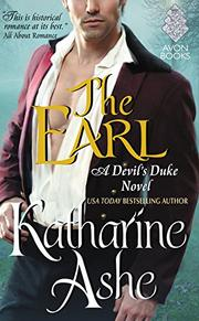 THE EARL by Katherine Ashe