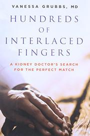 HUNDREDS OF INTERLACED FINGERS by Vanessa Grubbs