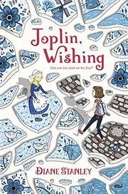 JOPLIN, WISHING by Diane Stanley