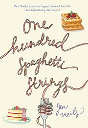 ONE HUNDRED SPAGHETTI STRINGS by Jen Nails